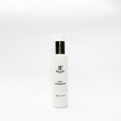 Active Cleansing Milk
